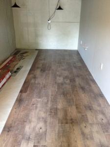 Mannington Adura Vinyl Plank Flooring