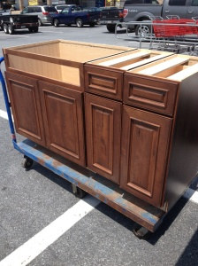 lowes cabinets for studio